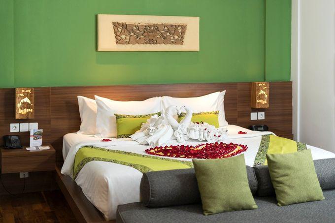 Rooms by Swiss-Belhotel Petitenget - 003