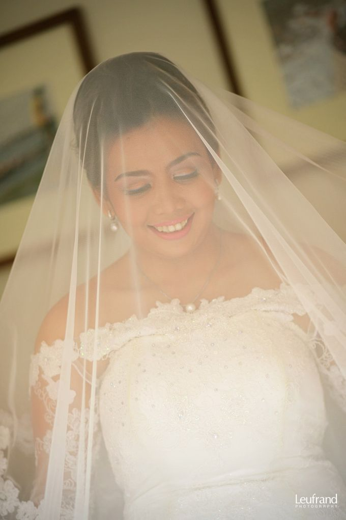 The Wedding of Adeline & Stevan by Leufrand Photography - 002