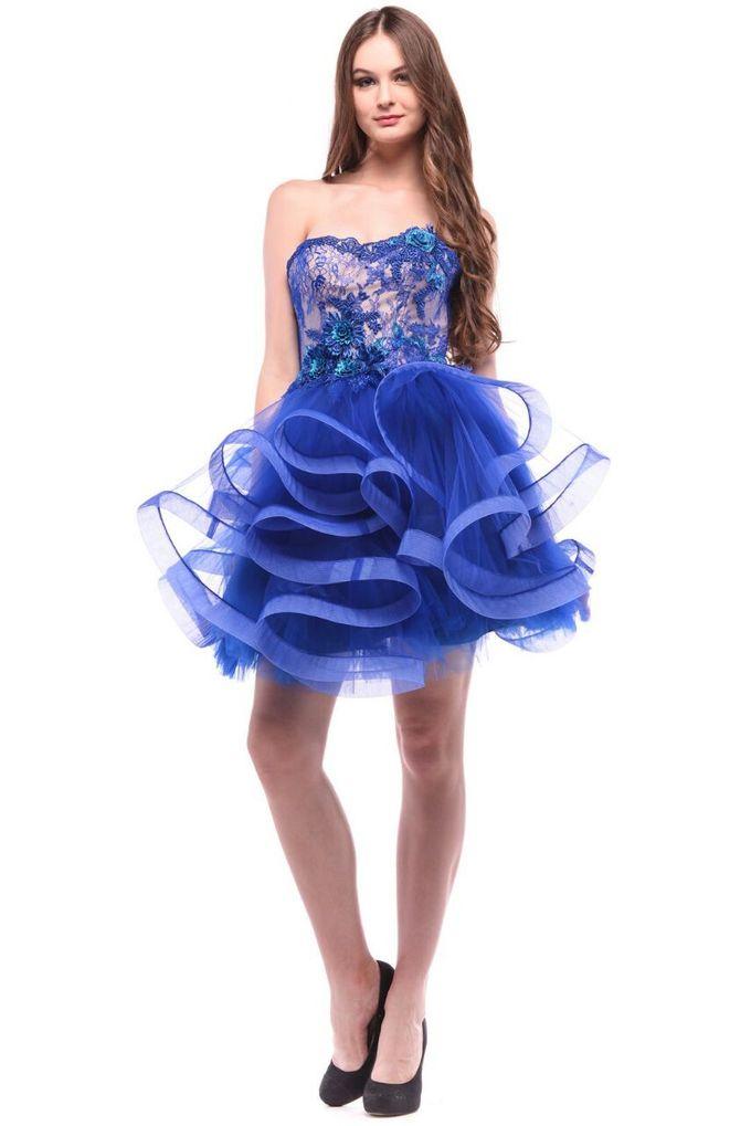 Dress For Rent by elvira brides - 017