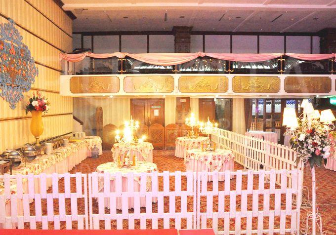 PUSPITA SAWARGI - WEEK II by PUSPITA SAWARGI (wedding and catering service) - 003
