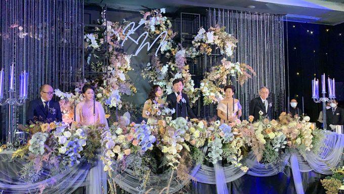 MC Wedding Intimate Ayana Midplaza Jakarta - Anthony Stevven by AYANA Midplaza JAKARTA - 008