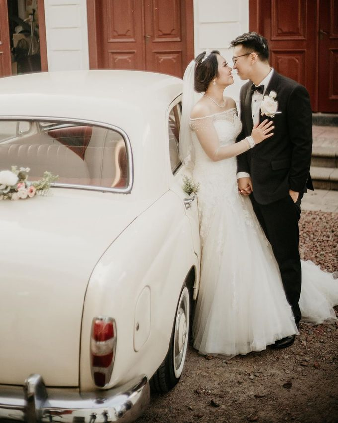 Wedding of Grace and Yohannes by VAIA - 002