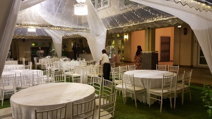 Wedding Reception by Sri Munura Catering Services - 028