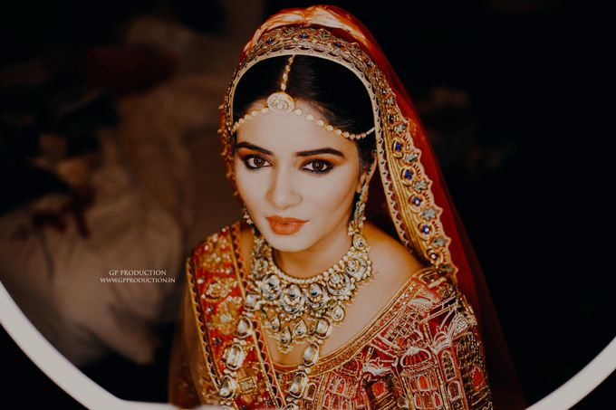 Wedding Shoot by GP PRODUCTION - 018