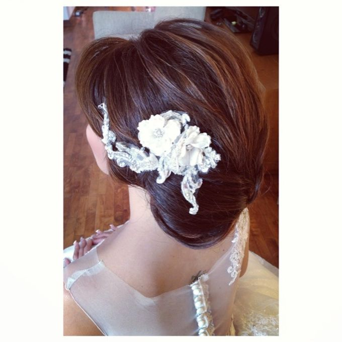 Wedding by New Melati Salon Bali - 013