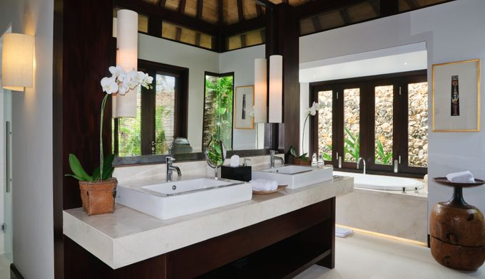 Villa Pawana by THE UNGASAN CLIFFTOP RESORT BALI - 002