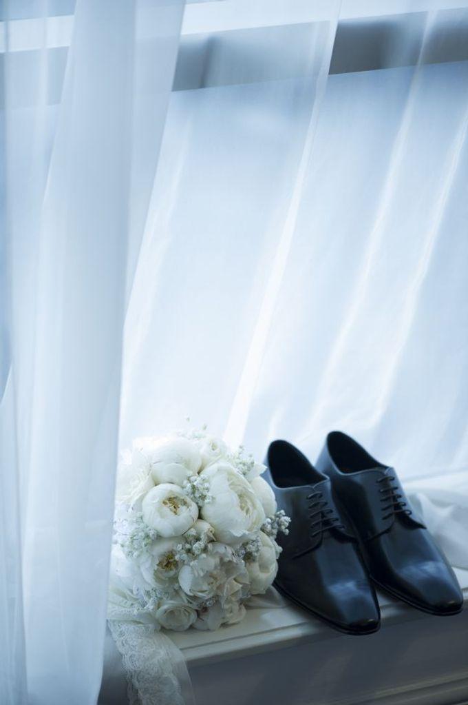 Wedding of Indrajaya & Maria by All Occasions Wedding Planner - 002
