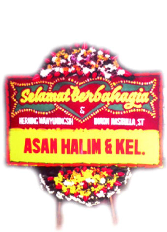 Contoh Bunga Papan dan Rangkaian Bunga by Tania Florist - 001