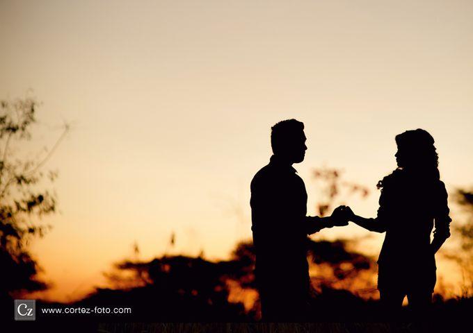 Michael & Farrah by Cortez photography - 035