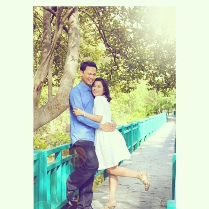 Prewedding Photoshoot by Vrimejan Pictures by Vrimejan Pictures - 036