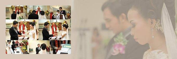 Wedding Andris & Vivi by Charis Production - 038