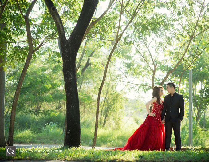 Michael & Farrah by Cortez photography - 022