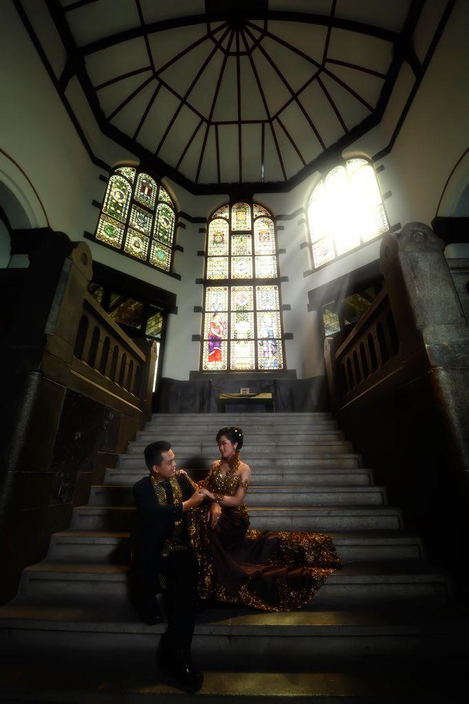 Denna & Gery by 3X Photographer - 014