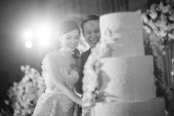Ian & Feli by Twogather Wedding Planner - 007