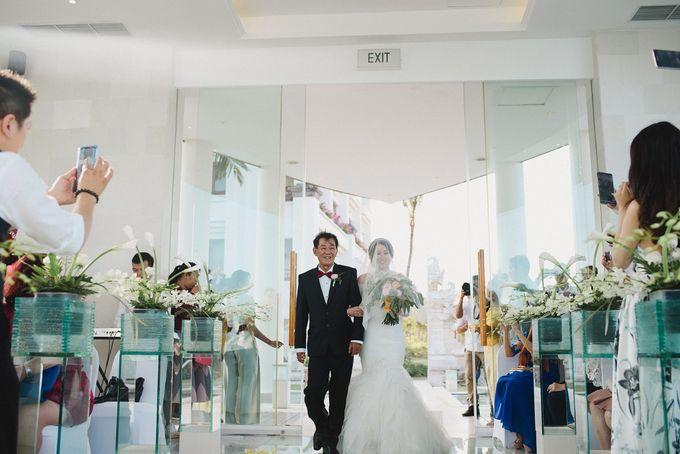 Wedding of Vina & Simon by Gusde Photography - 021