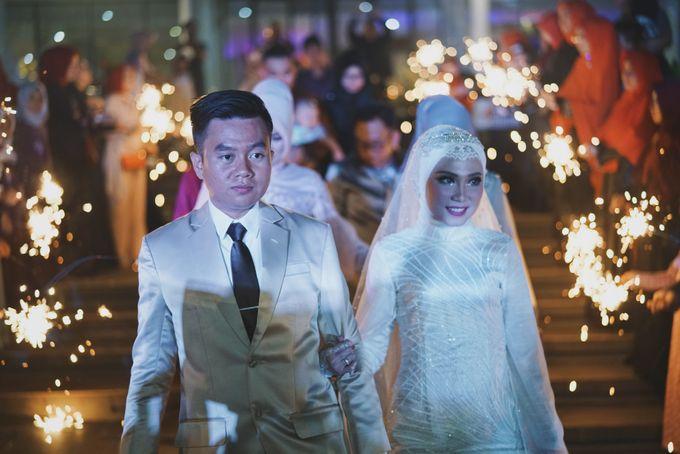 Andri & Sandra Wedding by Viceversa - 043