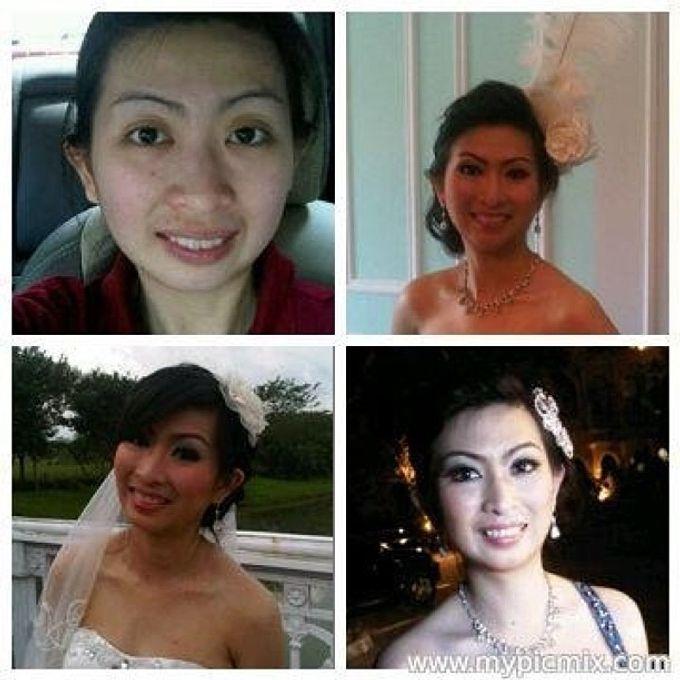 Make Up by Meliana MUA by Meliana Make Up Artist - 017