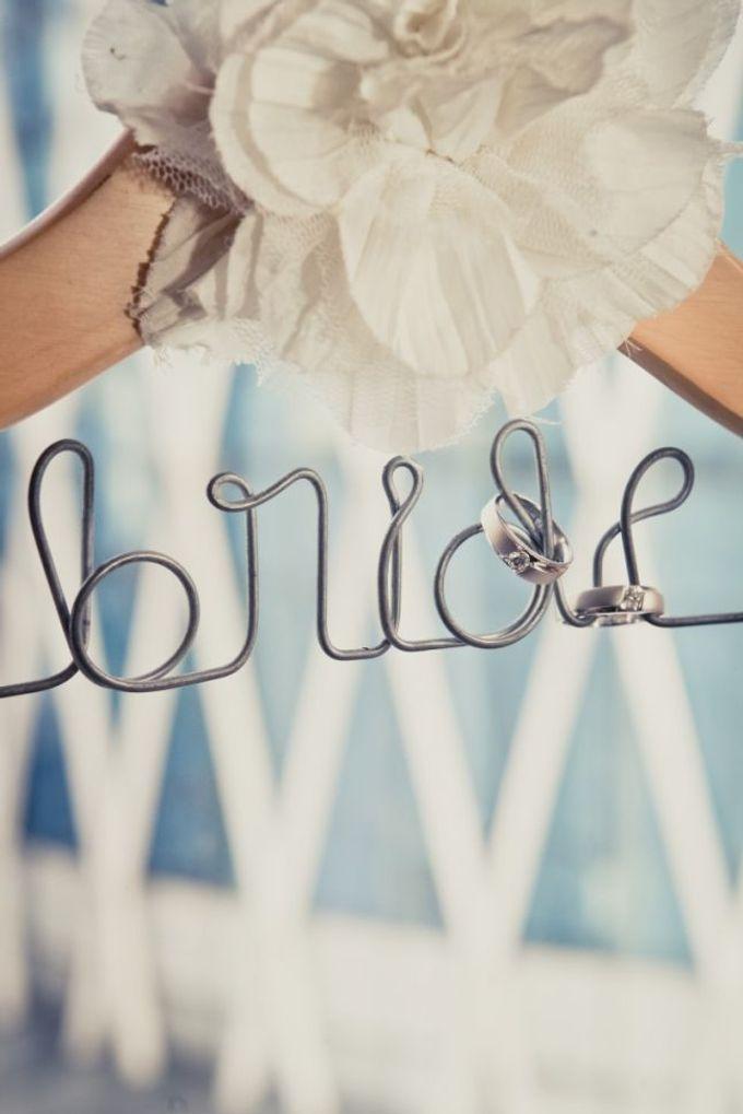wedding day by Xin-Ai Bride - 087