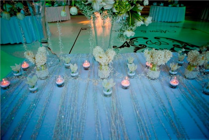 Venue Exclusivity by Alila Hotels and Resorts (Bali) - 008