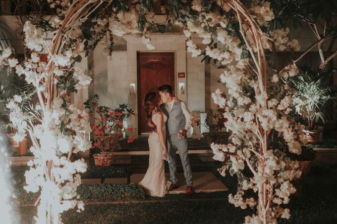 Gleve & Margaretha by Astagina Resort Villa & Spa Bali - 021