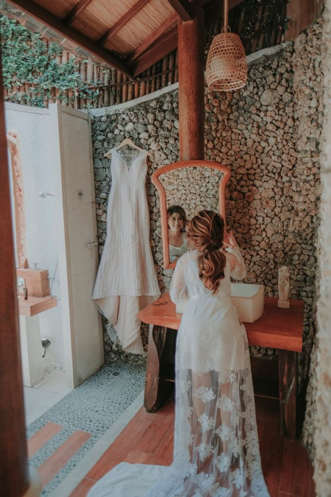 Gleve & Margaretha by Astagina Resort Villa & Spa Bali - 023