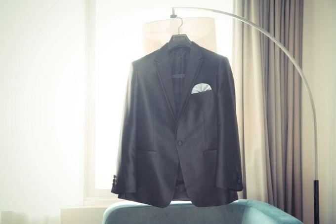 wedding day by Xin-Ai Bride - 091
