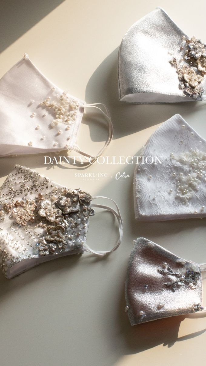 Dainty Collection by Sparkl.inc Collection - 001