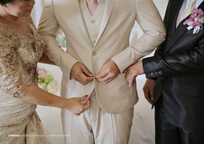 Fendy & Jeany Wedding by fotovela wedding portraiture - 059