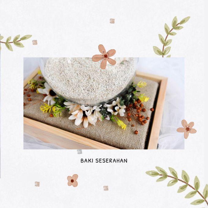 Sendika Dewanto dan Arif Salman Dabigi by Seserahan by Nikah Mudah - 013