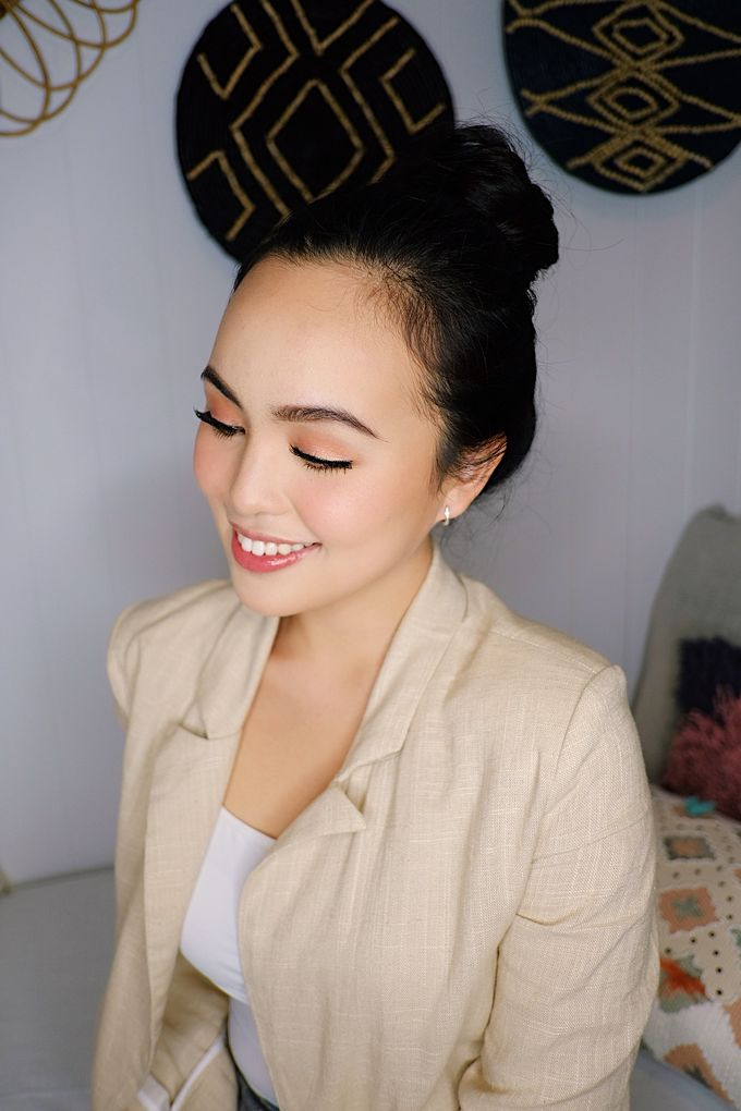 Party Makeup Look by by ivana anneta - 014