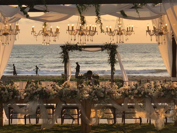 Wedding Yodie & Ardelia by Villa Vedas - 024