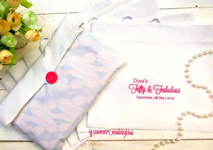 clutch for packaging ideas by madebykhai bridestory com