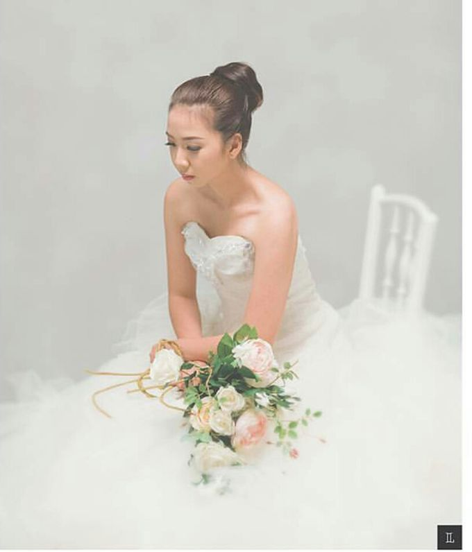 Prewedding Photoshoot Dave & Felicia by The Leonardi - 007