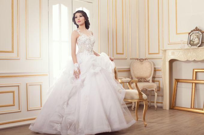 Brides by UTOPIA STUDIO - 012