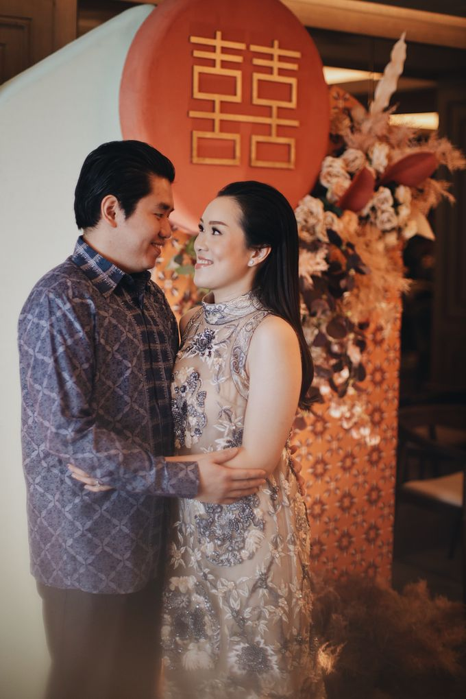 MC Tea Pai House of Yuen Fairmont Hotel Jakarta - Anthony Stevven by Yefta Gunawan - 016
