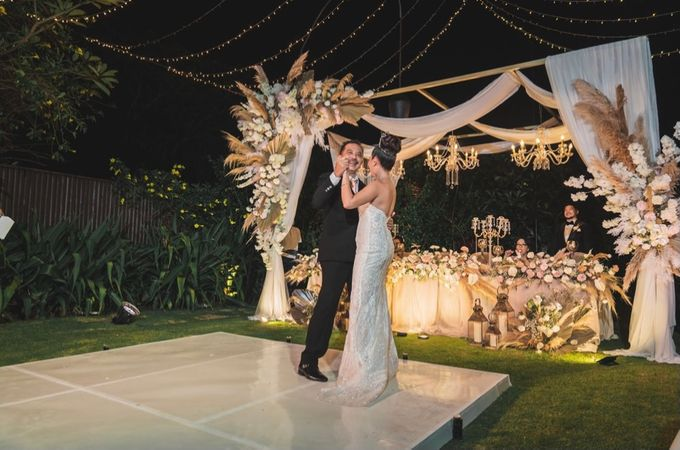 Aldris & Natasha by Twogather Wedding Planner - 017