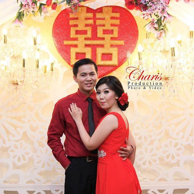 Engagement Eva & Epanius by Charis Production - 001