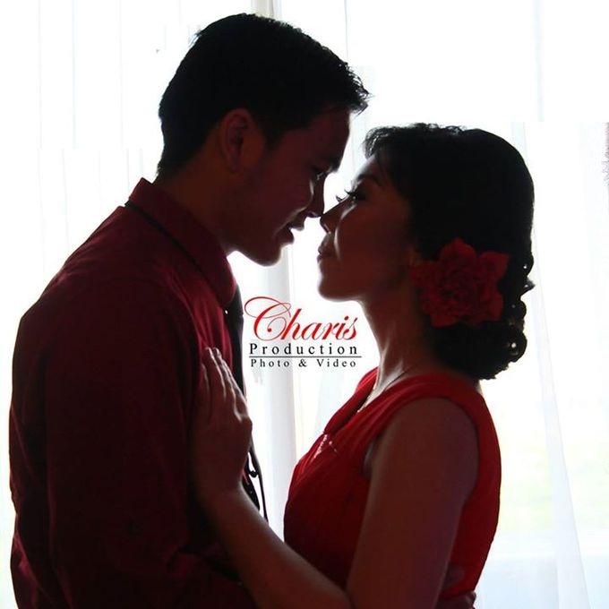 Engagement Eva & Epanius by Charis Production - 002