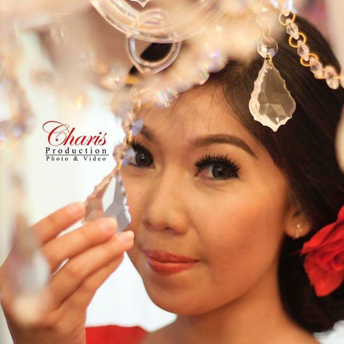 Engagement Eva & Epanius by Charis Production - 003
