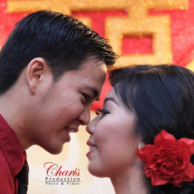 Engagement Eva & Epanius by Charis Production - 005