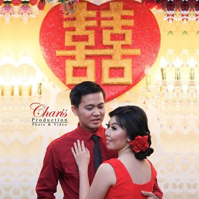Engagement Eva & Epanius by Charis Production - 006