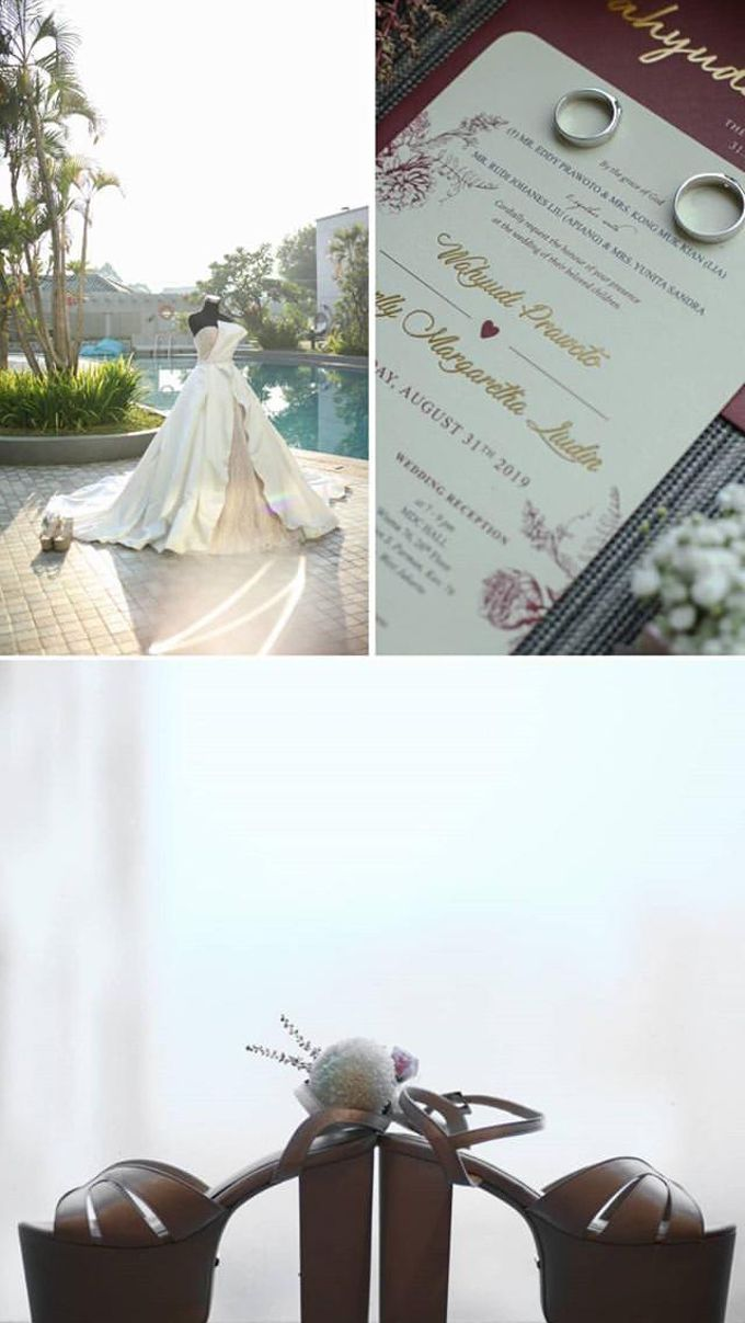 THE WEDDING OF YUDI & SHERLY by The Wedding Boutique - 002