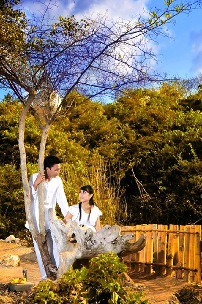 Kadek & Yulie by Lotus Studio - 012