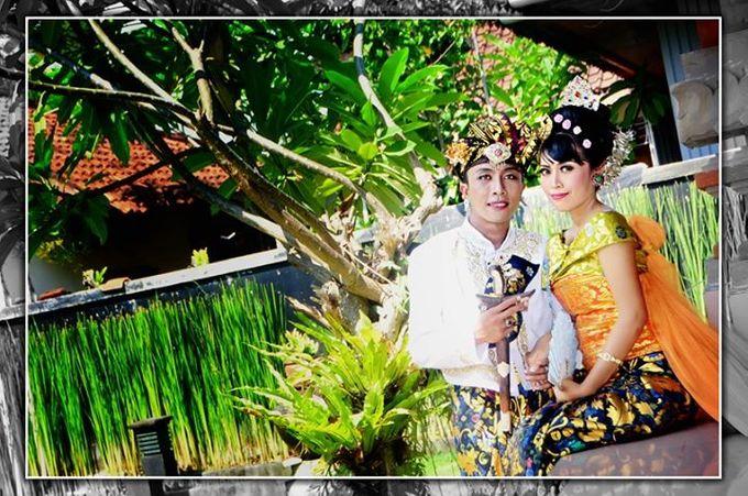Kadek & Yulie by Lotus Studio - 009