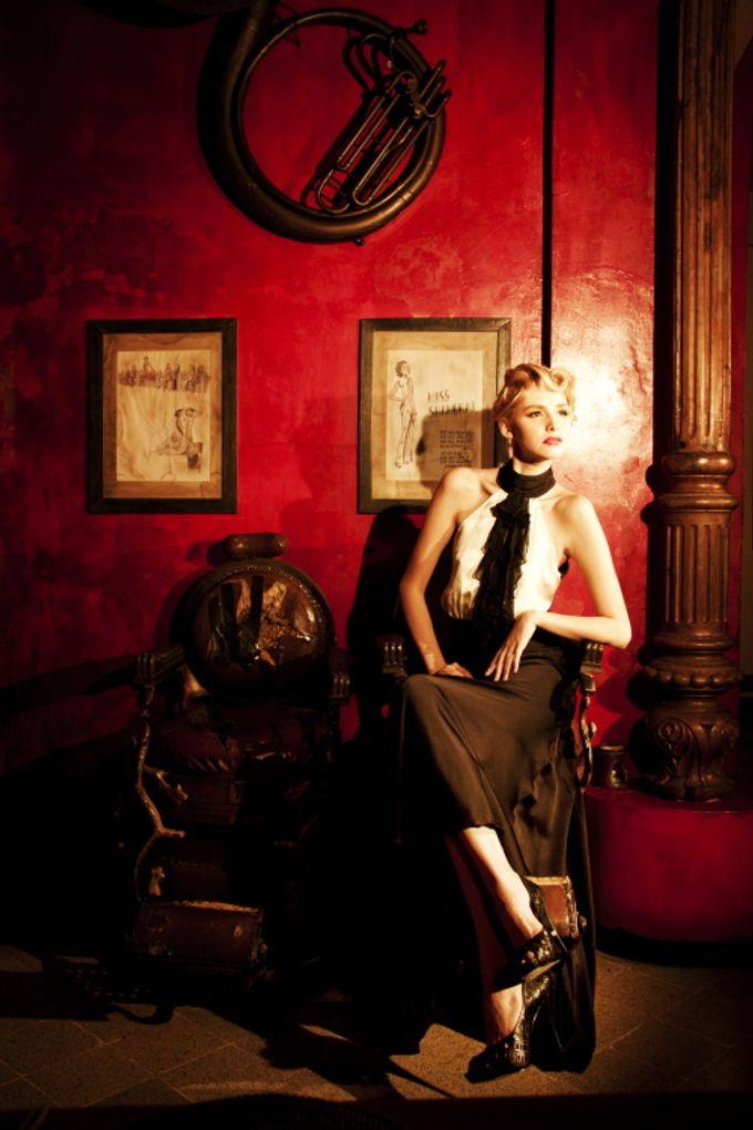 Fashion Editorial Portfolio by Sianny Widyasari - 002