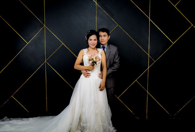 Andry + Mia Pre Wedding by MariMoto Productions - 002