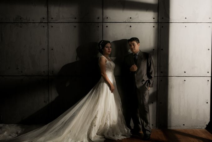 Andry + Mia Pre Wedding by MRS Makeup & Bridal - 004