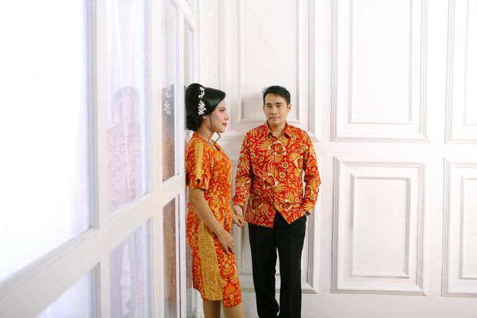 Andry + Mia Pre Wedding by MRS Makeup & Bridal - 008