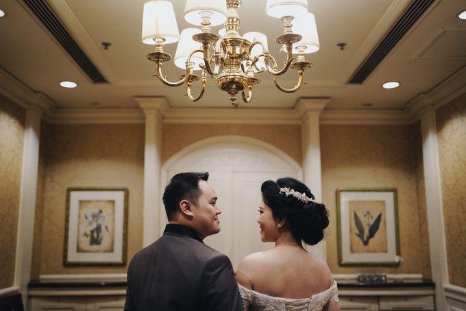 Alsha & Carmen by MAC Wedding - 012