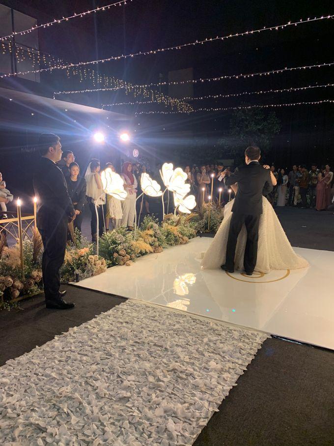 MC Wedding Hallf Patiunus Jakarta - Anthony Stevven by Anthony Stevven - 001